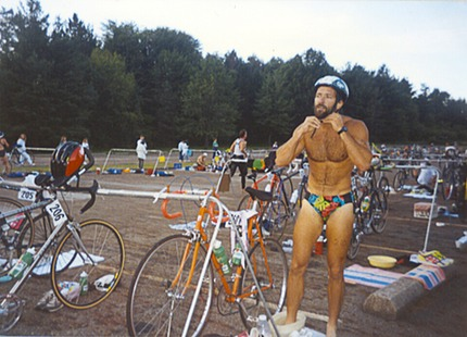 ultra distance cyclo